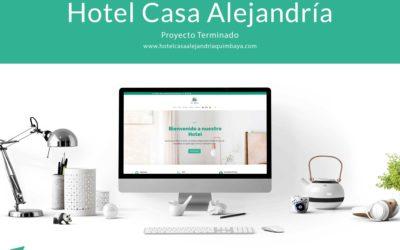 Hotel Casa Alejandria Quimbaya
