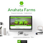 Anahata Farms | Judamove | Paginas Webs Profesionales